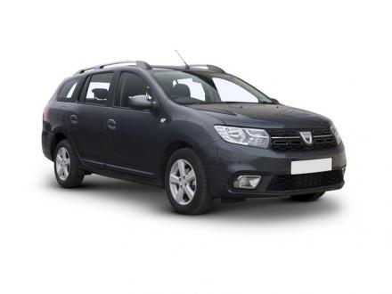 Dacia Logan Mcv Estate 1.0 SCe Essential 5dr