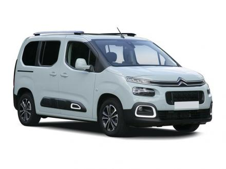 Citroen Berlingo Diesel Estate 1.5 BlueHDi 100 Feel M 5dr
