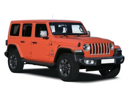 Jeep Wrangler Hard Top 2.0 GME Rubicon 4dr Auto8
