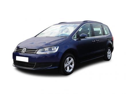 Volkswagen Sharan Estate 1.4 TSI SE Nav 5dr