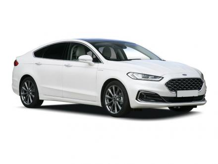 Ford Mondeo Vignale Diesel Hatchback 2.0 EcoBlue 190 5dr Powershift