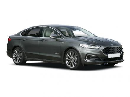 Ford Mondeo Vignale Saloon 2.0 Hybrid 4dr Auto