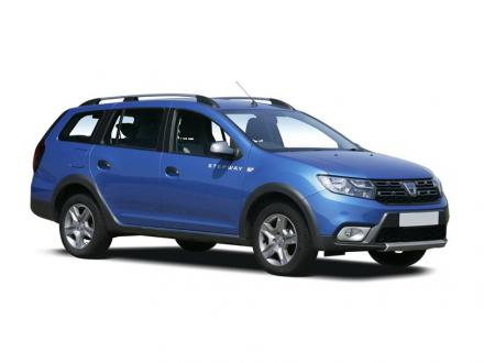 Dacia Logan Mcv Stepway Estate Special Edition 0.9 TCe SE Twenty 5dr