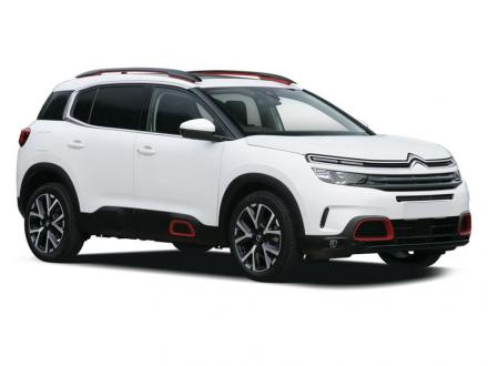 Citroen C5 Aircross Hatchback 1.2 PureTech 130 Flair 5dr EAT8