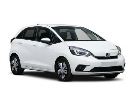 Honda Jazz Hatchback 1.5 i-MMD Hybrid EX 5dr eCVT