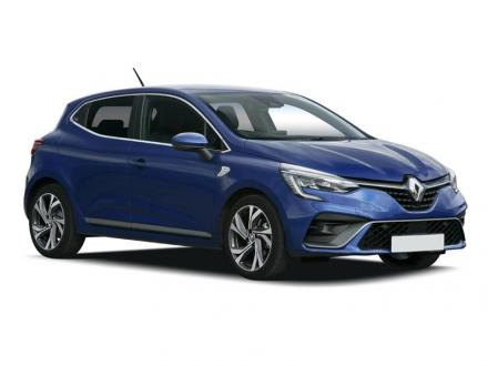 Renault Clio Hatchback 1.6 E-TECH Hybrid 140 Play 5dr Auto