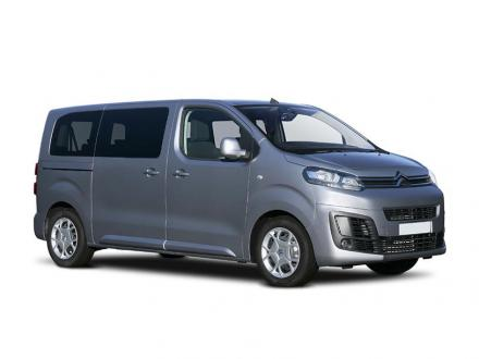 Citroen E-space Tourer Electric Estate 100kW Feel M [8 Seat] 50kWh 5dr Auto