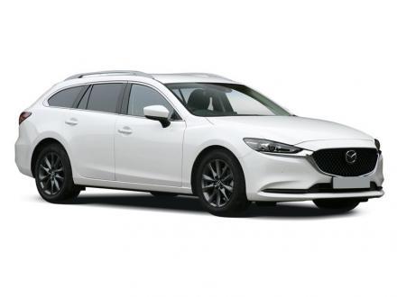 Mazda Mazda6 Tourer 2.0 Skyactiv-G SE-L 5dr