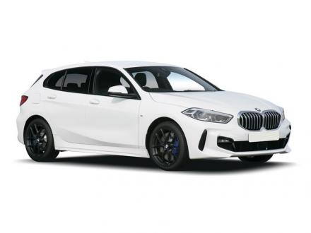 BMW 1 Series Hatchback 118i [136] Sport 5dr [Live Cockpit Professional]