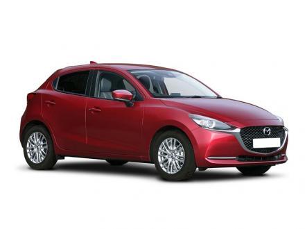 Mazda Mazda2 Hatchback 1.5 e-Skyactiv-G 115 GT Sport Tech 5dr